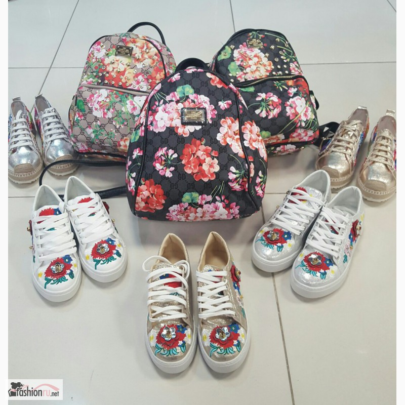 Фото 5. Обувь и сумочки копии брендов