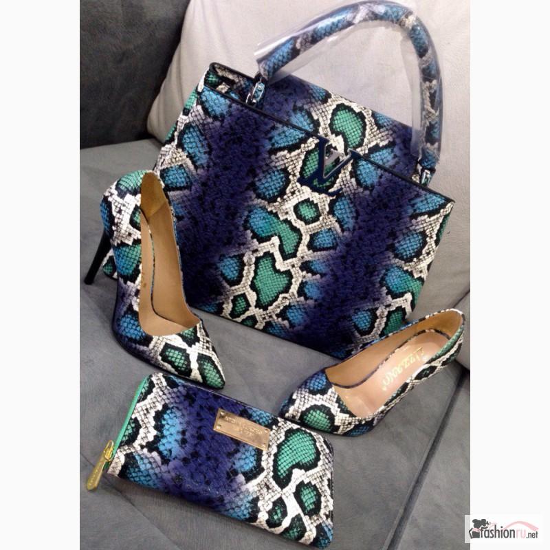 Фото 8. Обувь и сумочки копии брендов