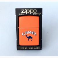 Зажигалка Zippo Camel Logo