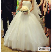 Свадебное платье Традиционное в Ярославле