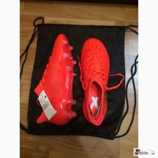Продам профессиональные бутсы adidas