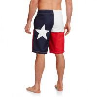 Шорты плавки мужские новые Texas Flag