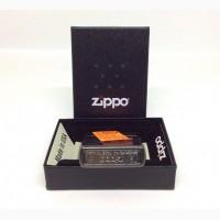 Зажигалка Zippo 28378 Gray Dusk