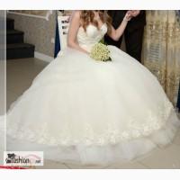Свадебное платье Оксана Муха в Омске