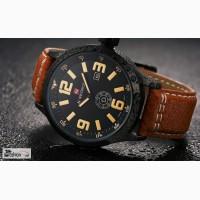 Новые классические мужские часы NAVIFORCE NF9057 в Туле