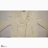 Новая женская куртка косуха размер XL