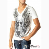 Мужские футболки Philipp Рlein Размеры L, XL, XXL в Архангельске