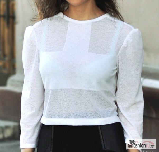 Картинки Блузка Белая В Челябинске