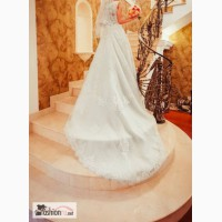Свадебное платье TOI SPOSE ITALY Джина в Муроме