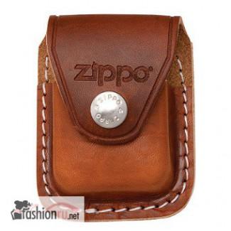 Чехол для зажигалки Zippo на клипсе LPCB