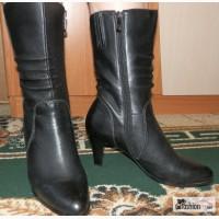 Продам сапоги женские 40 размер в Челябинске