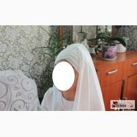 Свадебное платье Наряд на никах в Челябинске