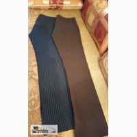 Женские брюки синие и коричневые р 46 Soul Age в Москве