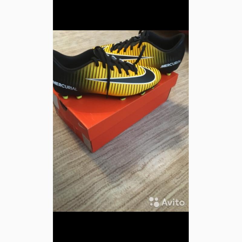 3aa33d12 Продаю бутсы Nike mercurial, Москва, Бутсы — FashionRU