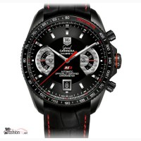 Часы Tag Heuer Grand Carrera Calibre 17 Tag Heuer в Кемерово