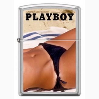 Зажигалка Zippo Playboy June 1962