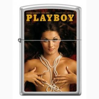 Зажигалка Zippo Playboy November 1970
