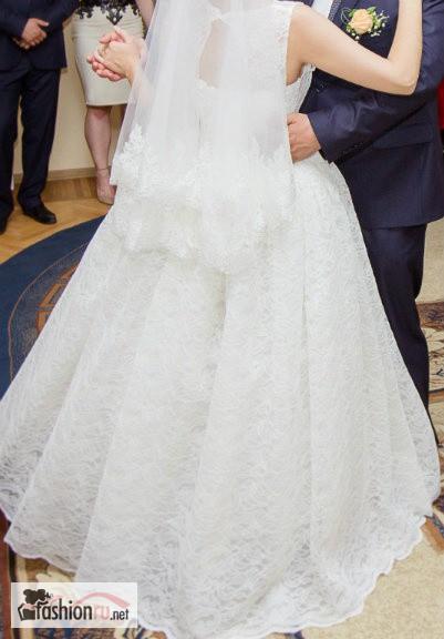 78fa6696b8b Свадебное платье Rene Rofe в Ставрополе. Продам   купить