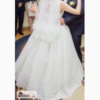 Свадебное платье Rene Rofe в Ставрополе