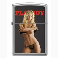 Зажигалка Zippo Playboy September 2007