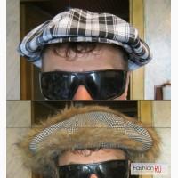 Смешные кепки-аэродромы для мужчин шьем по заказам в Челябинске
