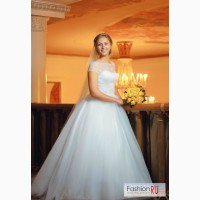 Свадебное платье МАДОННА салон Ассоль в Прокопьевске