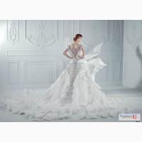 Свадебное платье Италия пышное,прямое в Дербенте