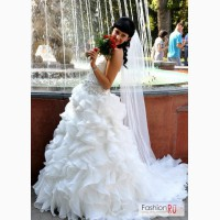 Свадебное платье Malinelli в Белгороде