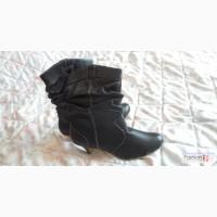Полусапожки shoes b. p.c. в Новокузнецке