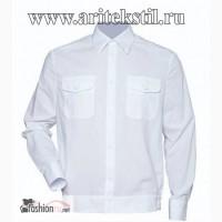 Рубашка сорочки для кадетов в Тюмени