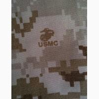 Штаны морской пехоты USMC FROG FR Desert Marpat
