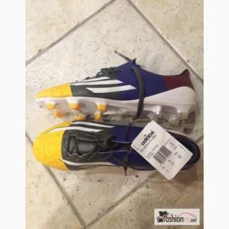 Продам новые бутсы для футбола Adidas F50 в Новосибирске