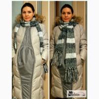 Вставки на куртку для беременных Гуслено в Подольске