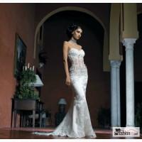 Свадебное платье Divina Sposa модель Donatello в Хабаровске