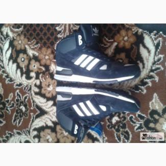 Кроссовки Adidas в Красноярске