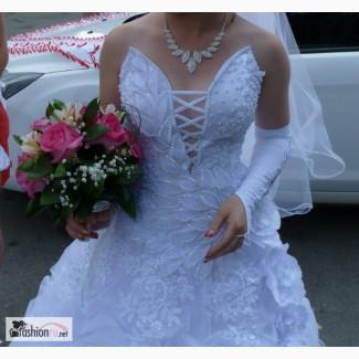 свадебные платья от5000т рублей
