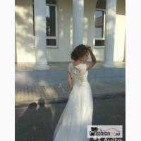 Свадебное платье ателье Ирины Антипиной в Ростове-на-Дону
