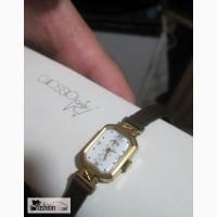 Стильные женские советские часы Луч в Москве