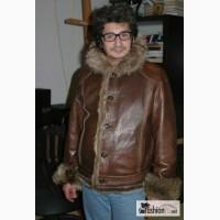Продам мужскую дубленку GOTTARDI в Москве