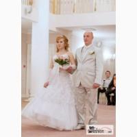 Свадебное платье в Колпино