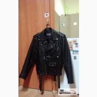 Куртка Косуха First Classic Leather в Москве