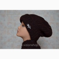 Vizio Визио итальянская шапка осень - зима 2017 - 2018