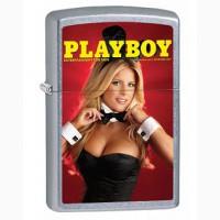 Зажигалка Zippo Playboy November 2007