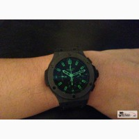 Часы Hublot Big Bang All Black в Уфе