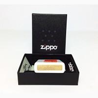 Зажигалка Zippo Bettie Page Squeeze Play