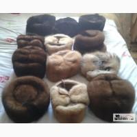 Норковые шапки в Тамбове