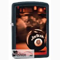 Зажигалка Zippo 28840 Jim Beam 8 Ball