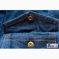 Wrangler 74145pw джинсовая куртка в Москве