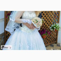 Свадебное платье Свадебное платье в Краснодаре