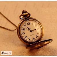 Карманные часы на цепочке в Санкт-Петербурге